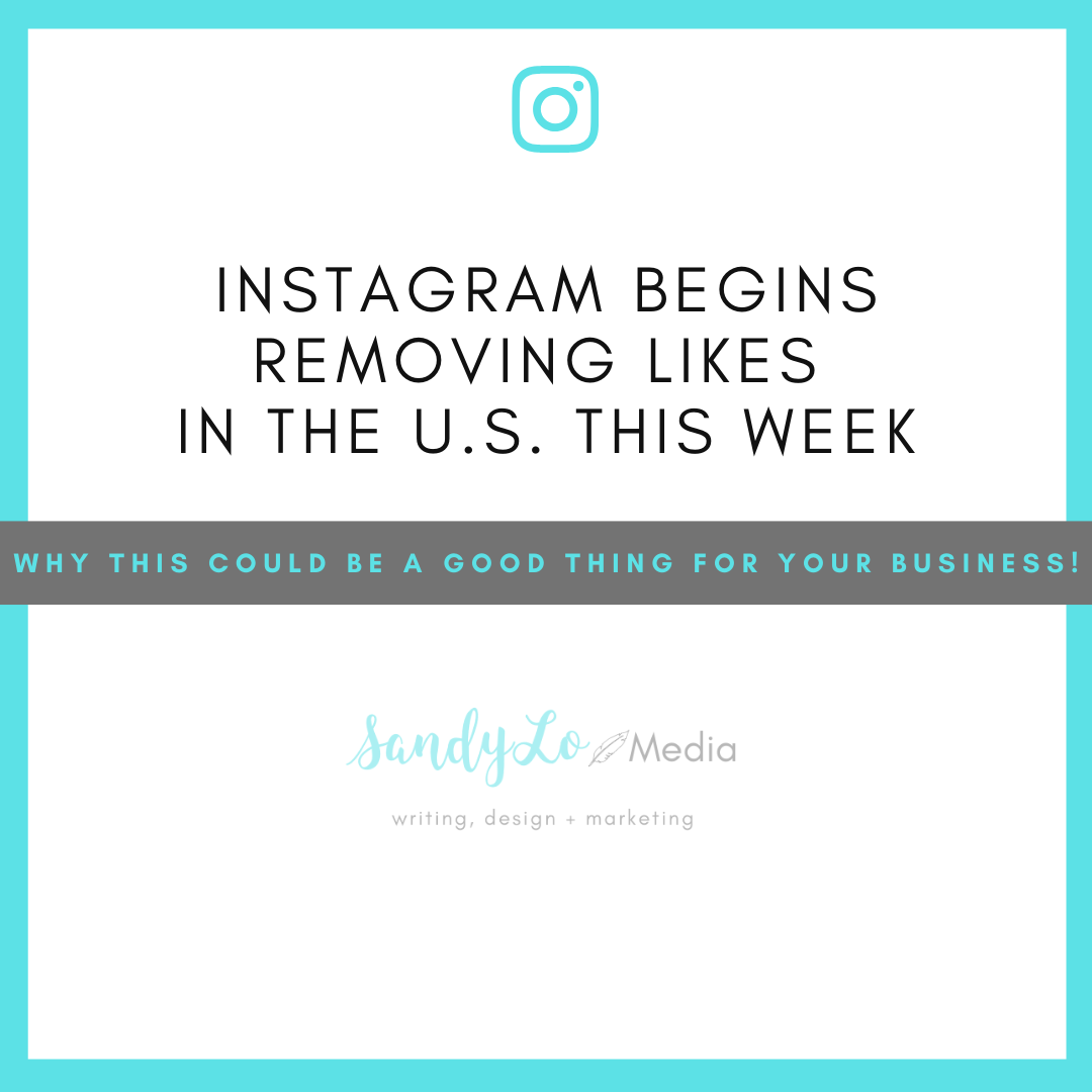 Instagram Begins Removing Likes in the US This Week