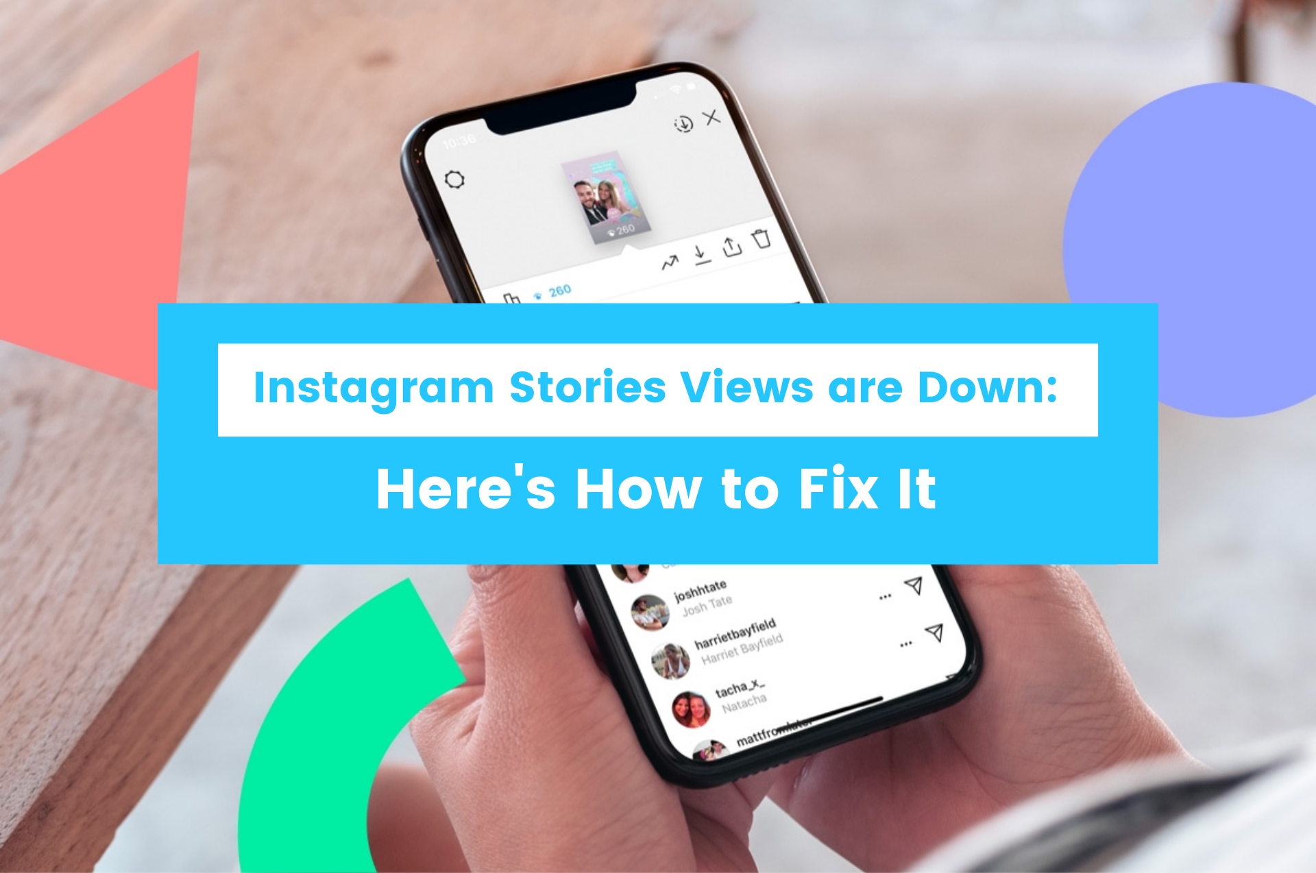 How To Increase Views On Your Instagram Stories